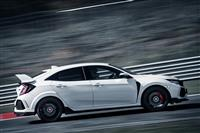 Image of the Civic Type R