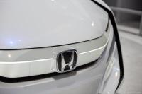 2013 Honda FCEV Concept