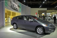 Honda Insight Concept Hybrid