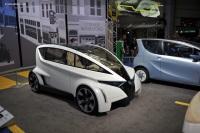 2010 Honda P-NUT Concept image.