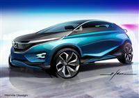 Popular 2014 Vision XS-1 Concept Wallpaper