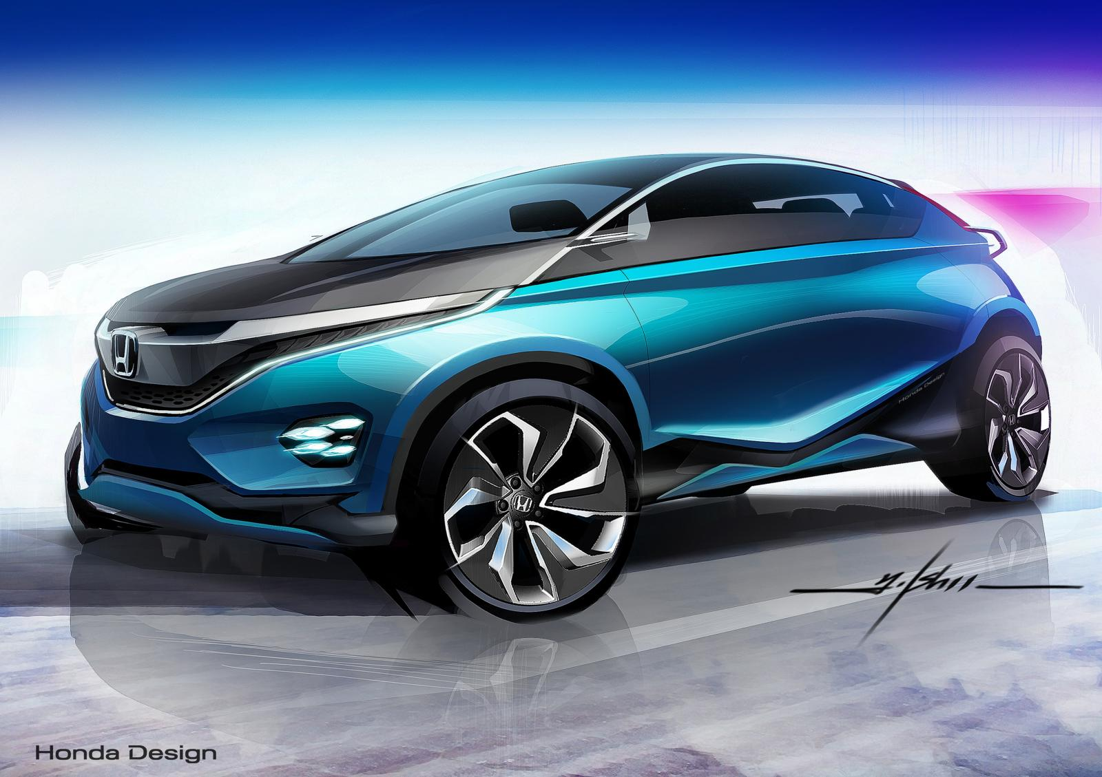 2014 Honda Vision Xs 1 Concept News And Information