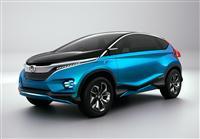 2014 Honda Vision XS-1 Concept thumbnail image