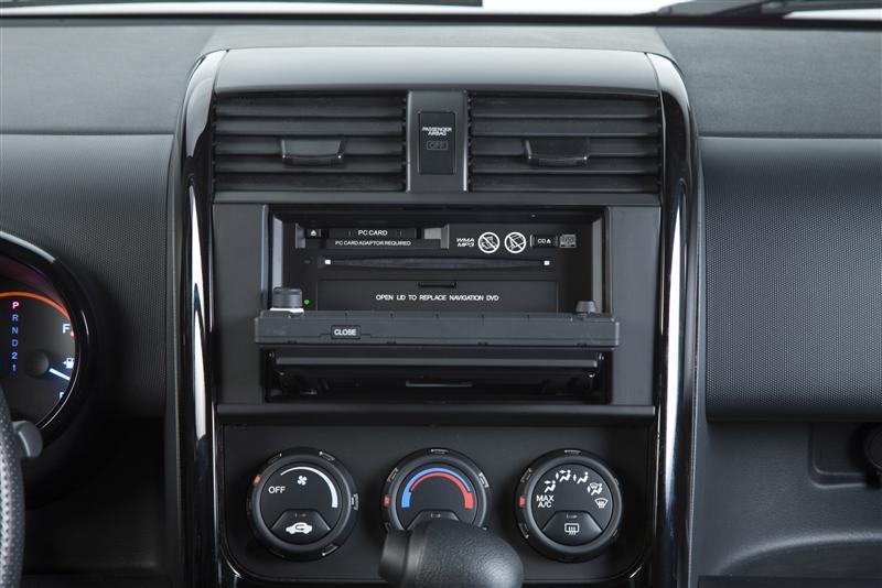2007 Honda Element thumbnail image