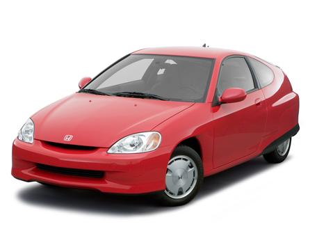 2004 Honda Insight thumbnail image