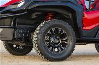 2018 Honda Rugged Open Air Vehicle Concept thumbnail image