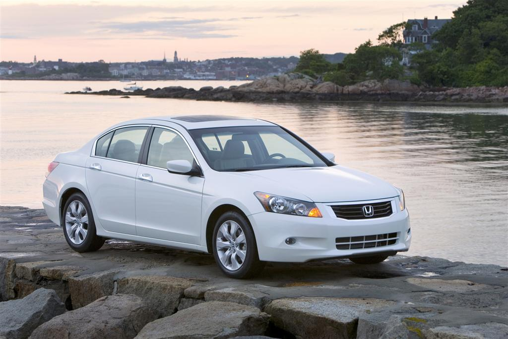 2009 Honda Accord News and Information - conceptcarz.com