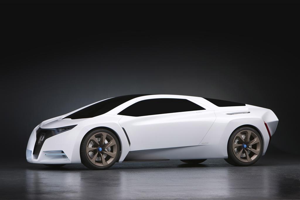 2009 Honda FC Sport Concept