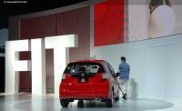 2009 Honda Fit image.