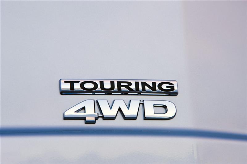 2009 Honda Pilot thumbnail image