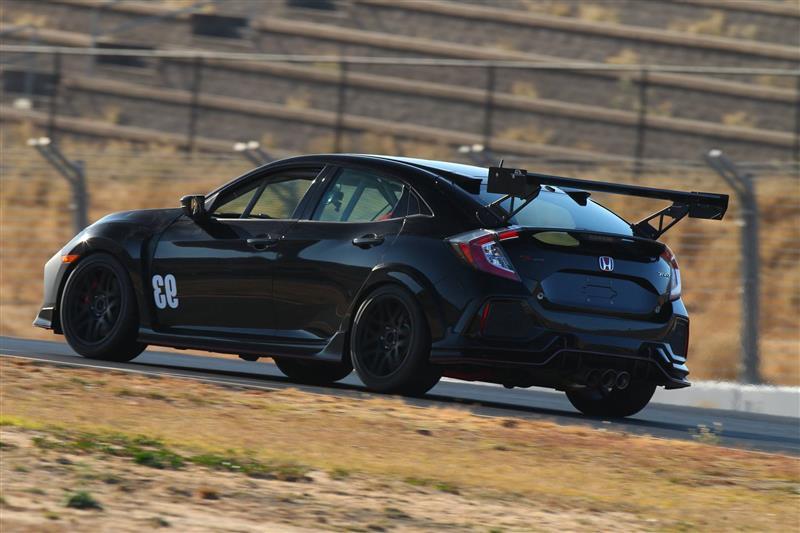 2020 Honda Civic Type R Tc News And Information Com