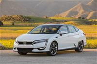 2020 Honda Clarity Fuel Cell thumbnail image