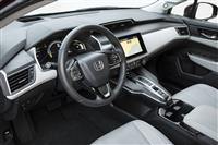 2021 Honda Clarity Fuel Cell thumbnail image