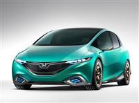 2012 Honda Concept S image.