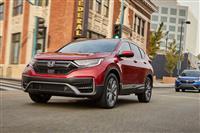 2019 Honda CR-V thumbnail image