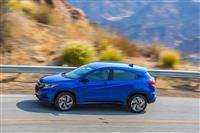 2017 Honda HR-V thumbnail image