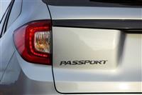 2020 Honda Passport thumbnail image