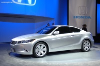 Honda Accord Concept