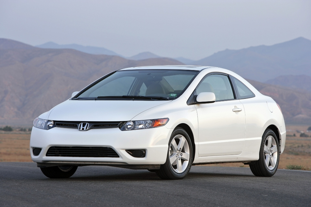 2008 Honda Civic ...