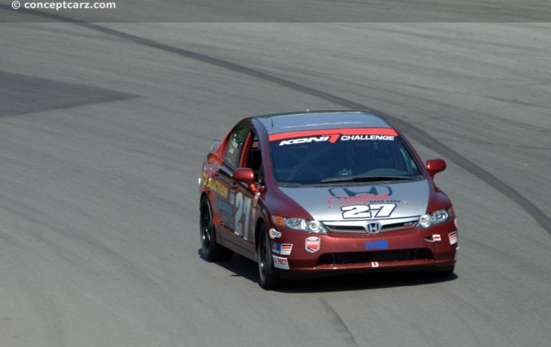 2006 Honda Civic Si Image Photo 12 Of 34