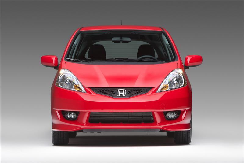 2013 Honda Fit thumbnail image
