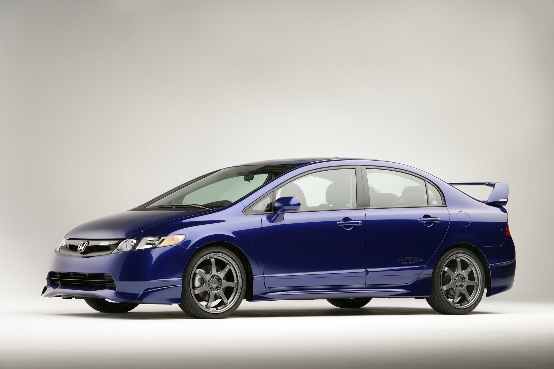 2008 Mugen Civic Si News and Information | conceptcarz.com