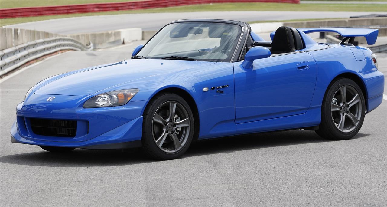2009 Honda S2000 Image. https://www.conceptcarz.com/images ...