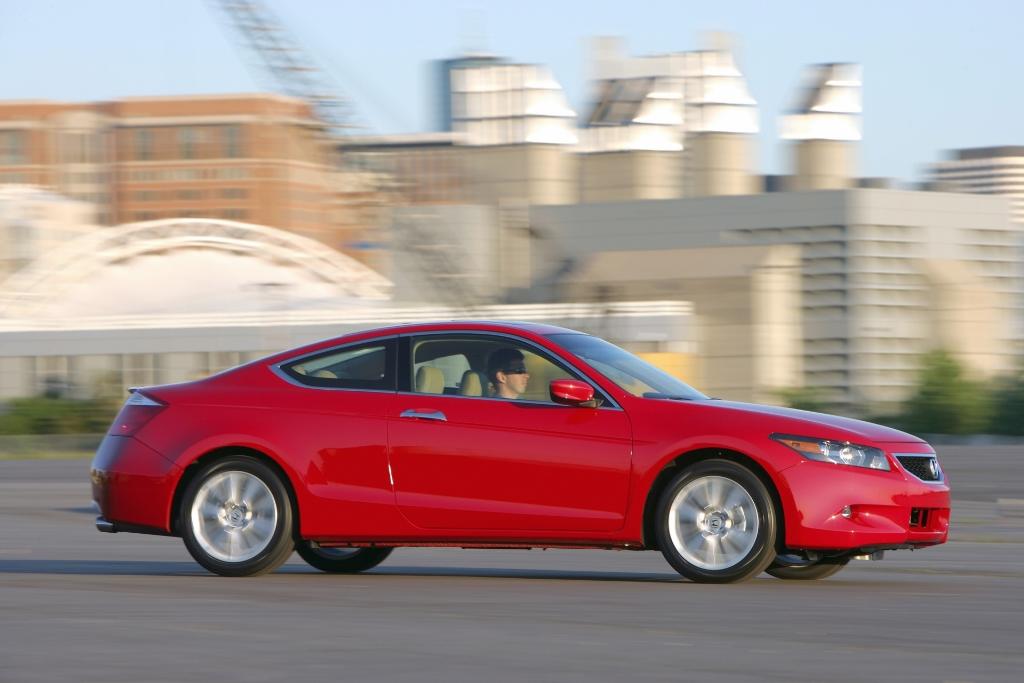 2008 Honda Accord News and Information - conceptcarz.com