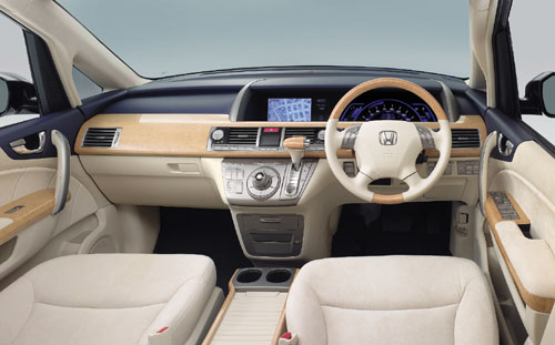 2003 Honda ASM Concept thumbnail image