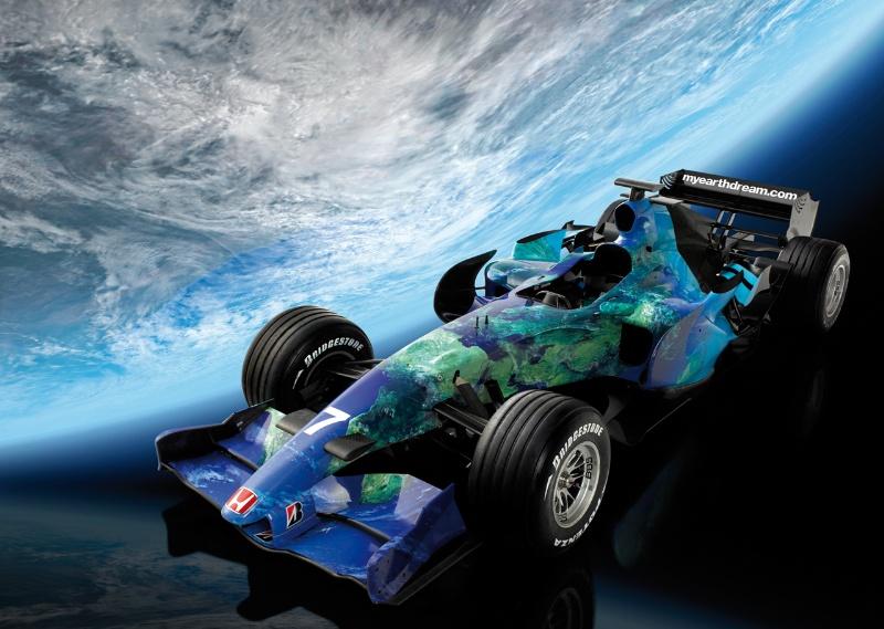 2007 Honda RA107 thumbnail image