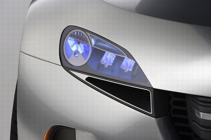 2007 Honda REMIX Concept