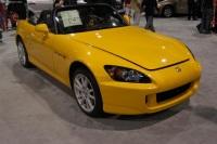 2004 Honda S2000 image.