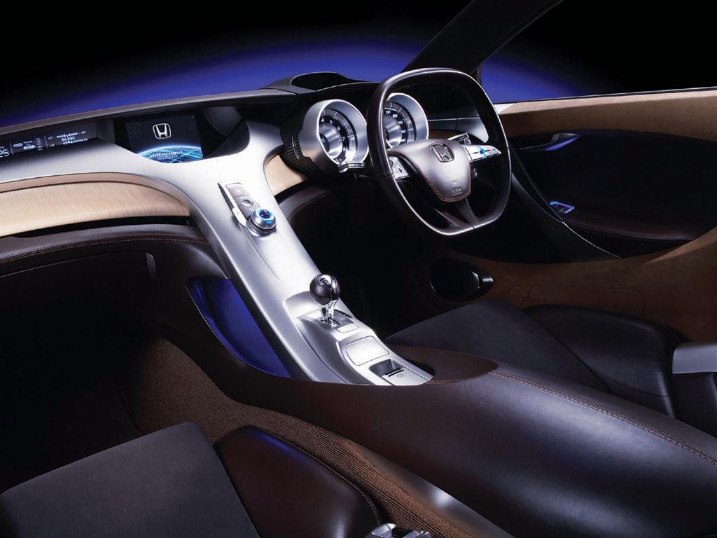 2005 Honda Sports 4 Concept