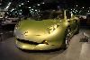 2006 Honda GRX Concept