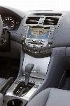 2007 Honda Accord pictures and wallpaper