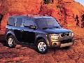 2004 Honda Element image.