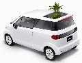 2005 Honda P.V. Concept