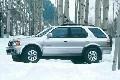 1998 Honda Passport LX image.