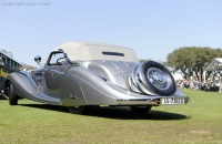 1938 Horch 853