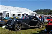 1937 Horch 853.  Chassis number 853433