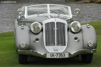 1938 Horch 853 image.