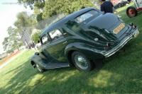 1936 Hotchkiss 486 Cabourg