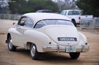 1953 Hotchkiss Gregoire