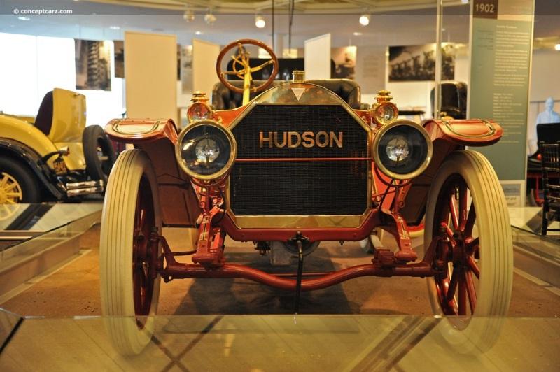 1909 hudson model 20 image photo 7 of 7 for Walter motor truck company