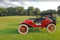 1910 Hudson Model 20 image.