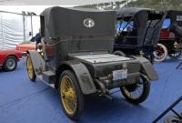 Hudson Model 33