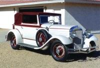 1929 Hudson Model R