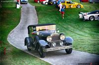 1928 Hudson Model O