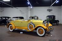 Hudson Model L