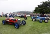 1932 Hudson Martz Special